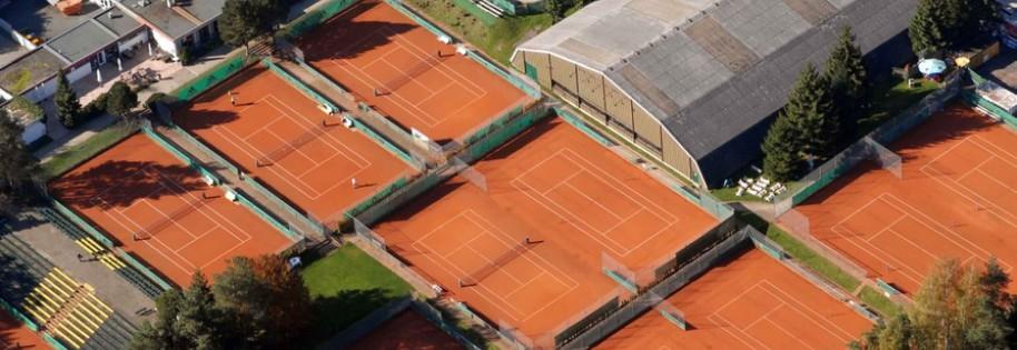 Tennisclub 1. FCN, Tennis-Club Nürnberg, Tennis Verein Nürnberg